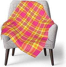 keben baby blanket Baby Blanket,Tropical Plaid