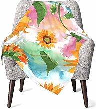 keben baby blanket Flannel Fleece Swaddling
