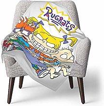 keben baby blanket Rugrats Blanket Unisex Wrap