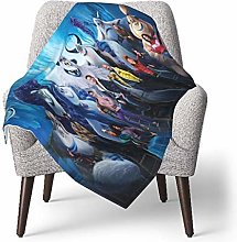 keben baby blanket Smallfoot Baby Blanket Unisex