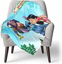 keben baby blanket Stitch Baby Lilo Baby Blanket