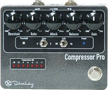Keeley - Compressor Pro