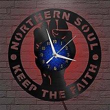 Keep The Faith Northern Soul theme Vinyl Record