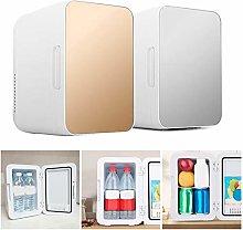 Keepbest 8L Mini Fridge Compact Mini Refrigerator