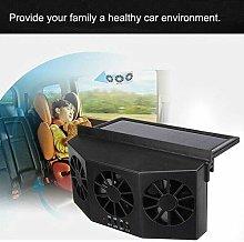 Keepbest Portable Car Quiet Air Conditioner Solar
