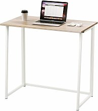 Keepbuying - Table Compact Folding Desk Required