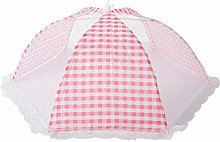 Keeping Out Mosquitos,Cover Umbrella Food Cover