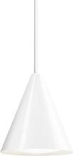 Keglen LED Pendant - / Ø 25 cm - Aluminium by