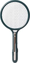 Keifen Electric Fly Swatter,2 in 1 Electric Fly