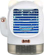 Keifen Light Portable Air Conditioner Fan USB