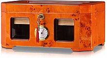 KEKEYANG humidor Classic Spanish Cedar Wood
