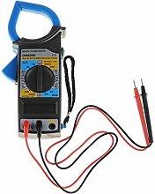 KEKEYANG Measures DM-6266 Digital Multimeter Clamp