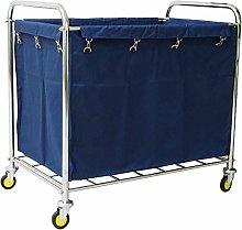 KEKEYANG Storage Trolley On Wheels Commercial