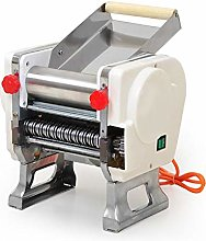 Keliour Sturdy Homemade Pasta Maker 180W Electric