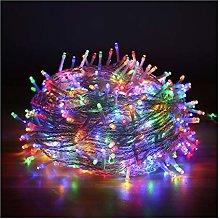 KELITE 1000 LED Fairy String Lights 100M with 8