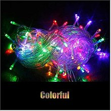 KELITE 1000LEDs Fairy Starry Lights, 100m 8 Modes