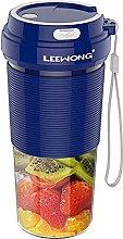 KELITE Portable Blender USB Mini Electric Travel