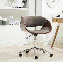 Kellen Ergonomic Desk Chair Blue Elephant