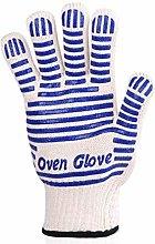 Kelly' Harvest House Oven Glove, Revolutionary