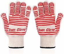 Kelly' Harvest House Oven Gloves,