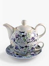 Kelly Ventura Hillside tea-For-One Teapot, 320ml,