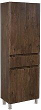 Keltner 60 x 175cm Free Standing Cabinet Ebern