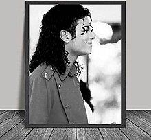 Kemeinuo Art Print Michael Jackson posters Prints