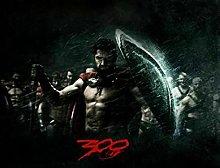 Kemeinuo Wall Art Spartans Movie Art Film Print