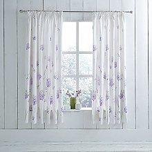 Kendall Curtain Panel Size: 168 cm W x 183 cm L