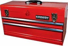 Kennedy-Pro 2-Drawer Tool Chest