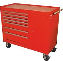 Kennedy-Pro 7-Drawer Extra Large Tool Roller