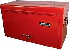 Kennedy-Pro Red 6-Drawer Professional Tool Chest