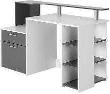 Kenneth Desk Zipcode Design