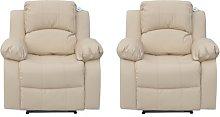 Kennison Manual Recliner Ebern Designs Upholstery