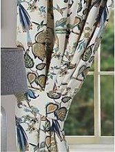 Kensington Curtain Tieback Pair