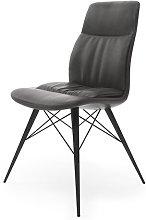 Kensington Upholstered Dining Chair Ebern Designs