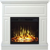 Kent Corner Electric Fireplace