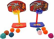 Kentop 1 x Mini Basketball Hoop for Educational