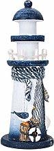 Kentop Lighthouse Ornaments Mediterranean Style