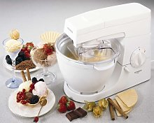 Kenwood A953 ice cream maker attachement for