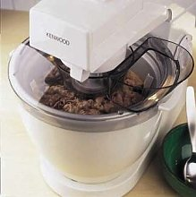 Kenwood A954 ice Cream Maker attachement for
