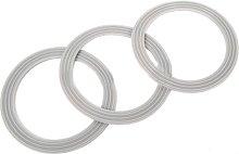 Kenwood A994A Liquidiser Sealing Rings (Pack of 3)