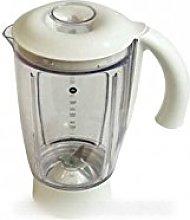 KENWOOD - bol blender mixeur blanc complet pour