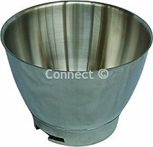Kenwood Chef Food Mixer Stainless Steel Bowl