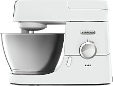 Kenwood Chef KVC3100W Kitchen Machine Stand Mixer