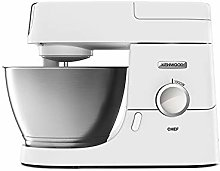 Kenwood Chef KVC3103W - Stylish Food Mixer in
