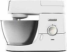 Kenwood Chef Stand Mixer for Baking - Stylish Food