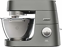 Kenwood Chef Titanium Stand Mixer for Baking -