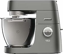 Kenwood Chef Titanium XL Stand Mixer for Baking -