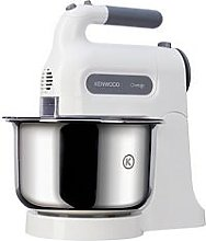 Kenwood Chefette Hm680 Hand And Stand Mixer